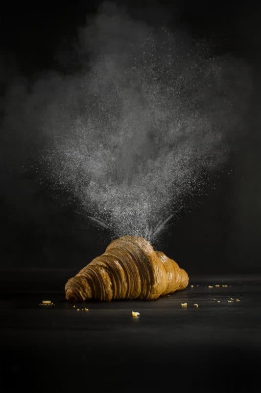 Foto adv brioche senza succhero Italmill