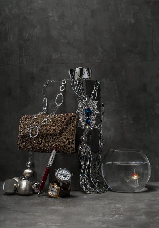 Fotografia advertising gioielli Zanolli